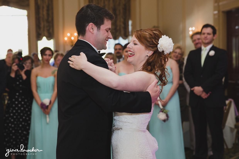 Kelly & Bill's Hawthorne Hotel Wedding in Salem, Massachusetts ...